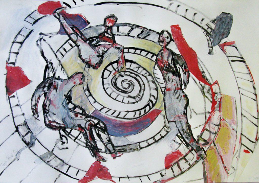 Galerie Ingo Regel Bild 1